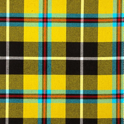 Cornish National Strome HW Tartan