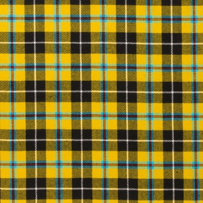 Cornish National Reiver LW Tartan