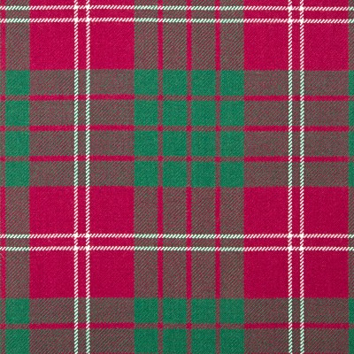 Crawford Ancient Strome HW Tartan