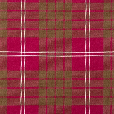 Crawford Weathered Strome HW Tartan