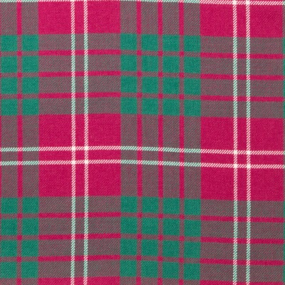 Crawford Ancient Reiver LW Tartan