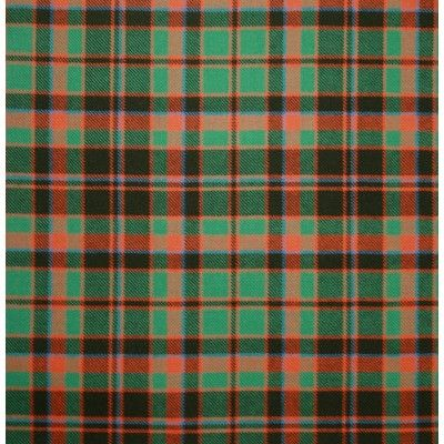 Cumming Htg Ancient Reiver LW Tartan