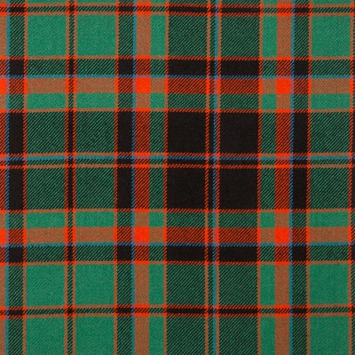 Cumming Hunting Ancient Strome HW Tartan