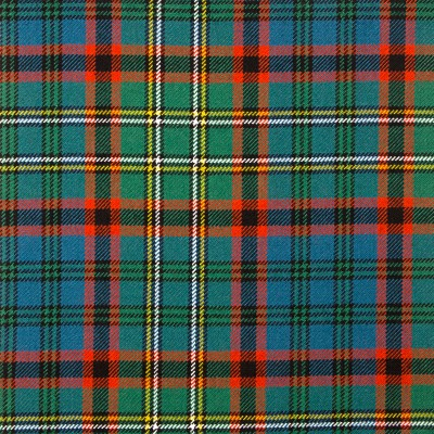 Cunningham Hunting Ancient Strome HW Tartan