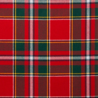 Drummond of Perth Modern Reiver LW Tartan