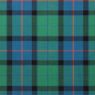 Flower of Scotland Reiver LW Tartan