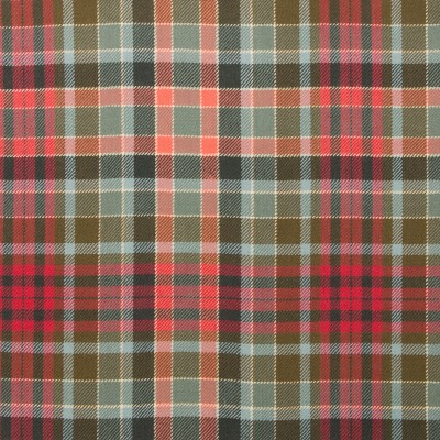 Gordon Red Weathered Reiver LW Tartan