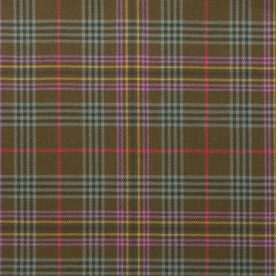Kennedy Weathered Reiver LW Tartan