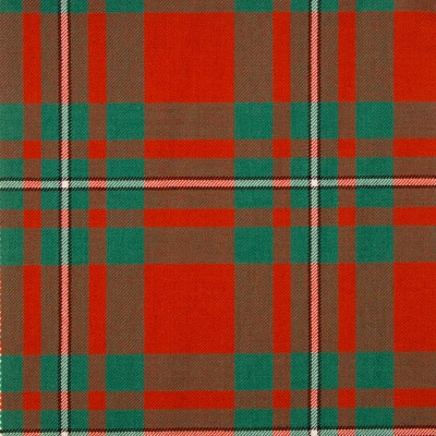 MacGregor Ancient Braeriach MW Tartan