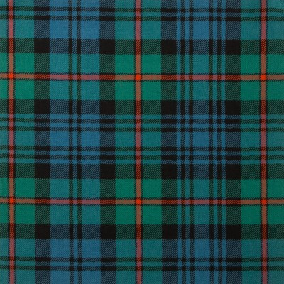MacKinlay Ancient Reiver LW Tartan