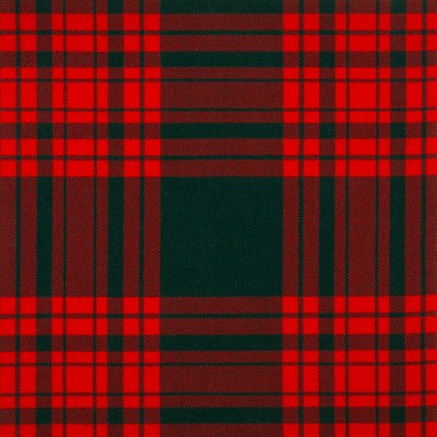 Menzies Green Modern Braeriach MW Tartan