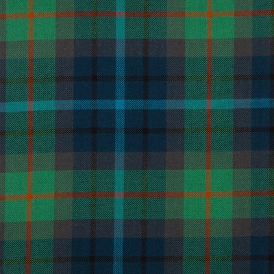 New York City Braeriach MW Tartan