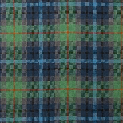 New York City Reiver LW Tartan
