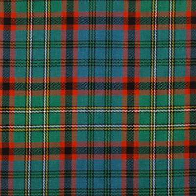Nicolson Hunting Ancient Braeriach MW Tartan