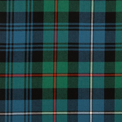 Robertson Hunting Ancient Braeriach MW Tartan