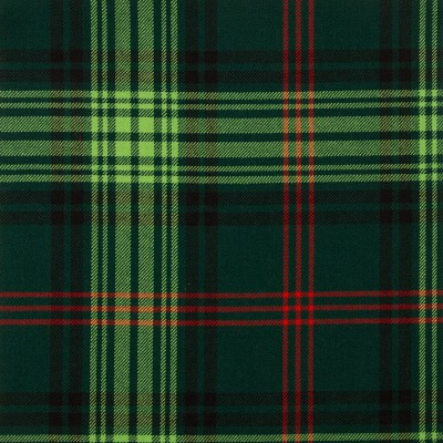 Ross Hunting Modern Braeriach MW Tartan