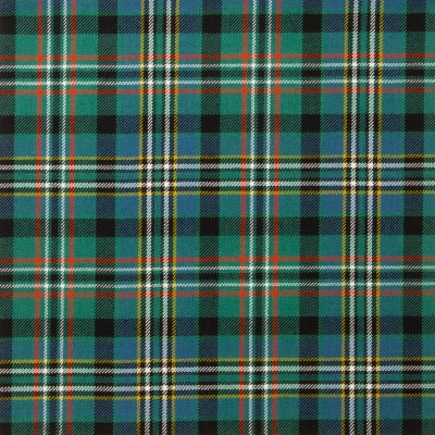 Scott Green Ancient Reiver LW Tartan