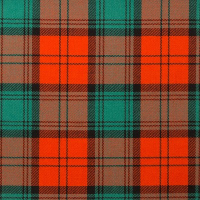 Stewart of Atholl Ancient Reiver LW Tartan