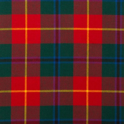 Turnbull Dress Modern Reiver LW Tartan