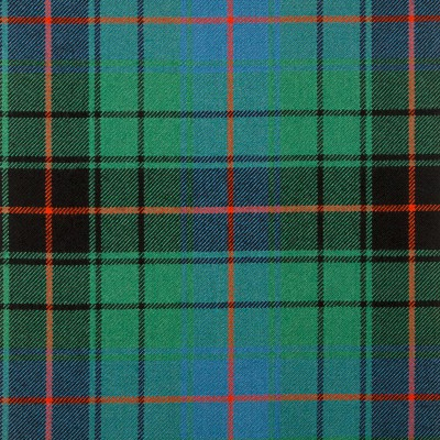 Davidson Ancient Strome HW Tartan
