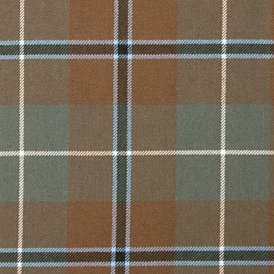 Douglas Weathered Strome HW Tartan