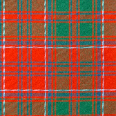 Drummond Ancient Strome HW Tartan
