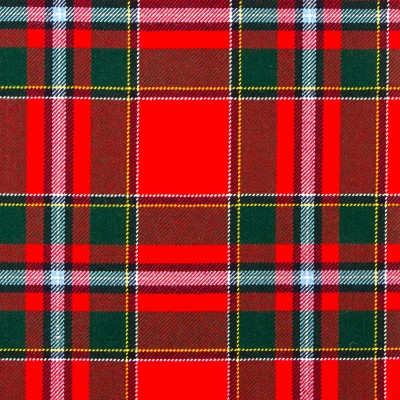 Drummond of Perth Modern Strome HW Tartan