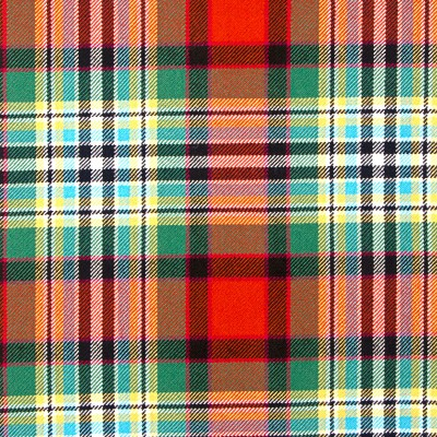 Dundee Old Ancient Strome HW Tartan