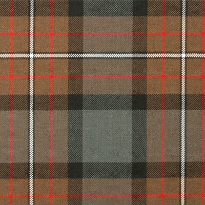 Ferguson Weathered Strome HW Tartan