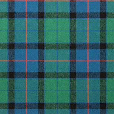Flower of Scotland Strome HW Tartan
