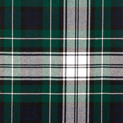 Forbes Dress Modern Strome HW Tartan