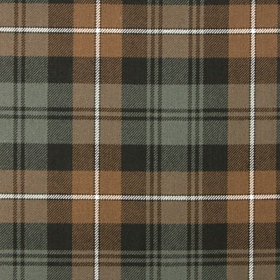 Forbes Weathered Strome HW Tartan