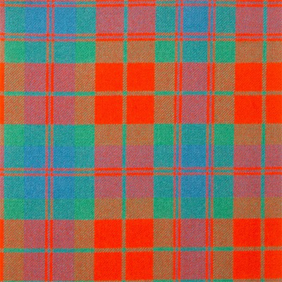 Fraser Ancient Strome HW Tartan