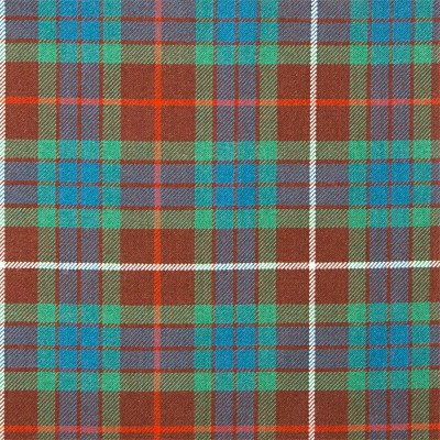Fraser Hunting Ancient Strome HW Tartan