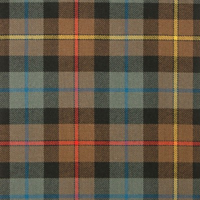 Gow Hunting Weathered Strome HW Tartan