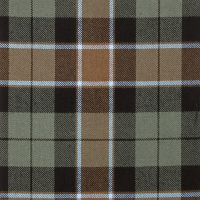 Graham of Menteith Weathered Strome HW Tartan