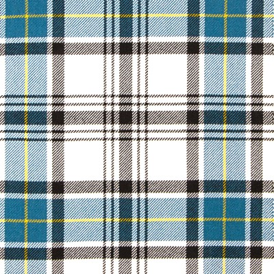 Hannay Ancient Strome HW Tartan