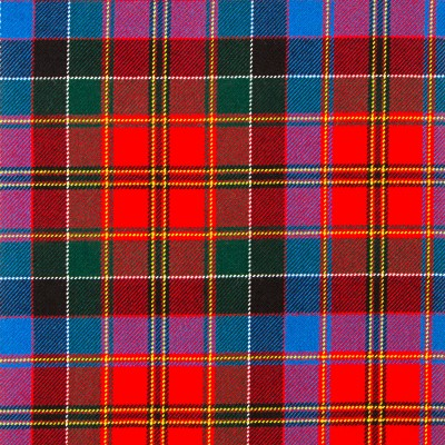 Hay and Leith Modern Strome HW Tartan
