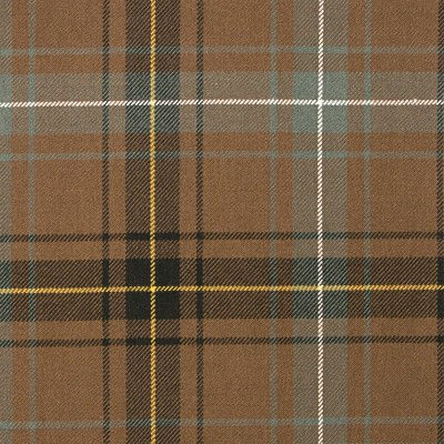 Henderson Weathered Strome HW Tartan