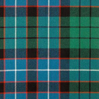 Hunter Ancient Strome HW Tartan
