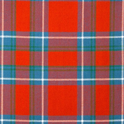 Inverness Ancient Strome HW Tartan