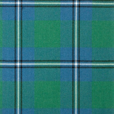 Irvine Ancient Strome HW Tartan