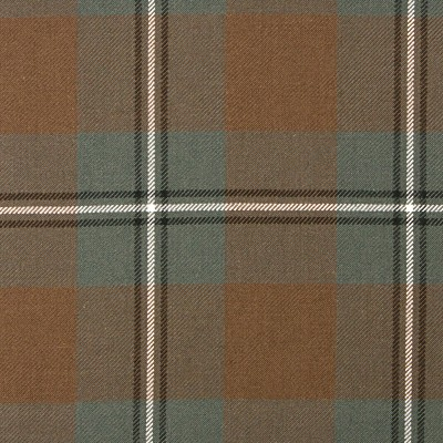 Irvine Weathered Strome HW Tartan