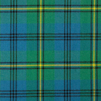Johnstone Ancient Strome HW Tartan
