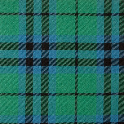 Keith Ancient Strome HW Tartan