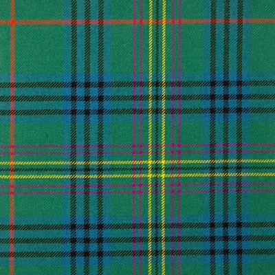 Kennedy Ancient Strome HW Tartan