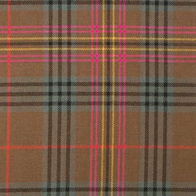 Kennedy Weathered Strome HW Tartan