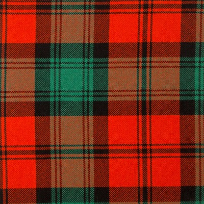 Kerr Ancient Strome HW Tartan