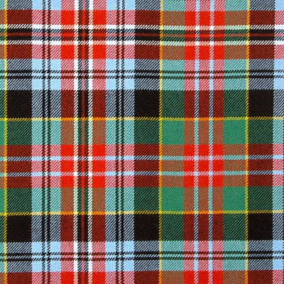 Kidd Ancient Strome HW Tartan