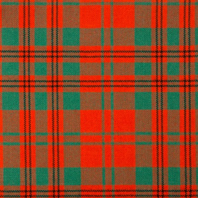 Livingston Ancient Strome HW Tartan